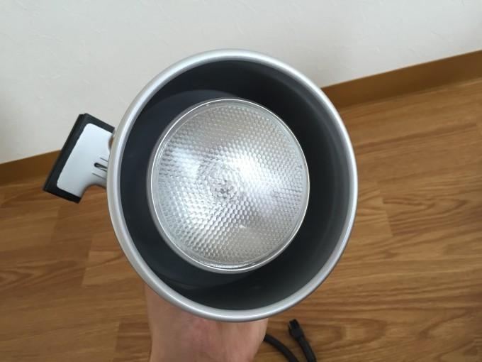 ソラーレUV70の交換球