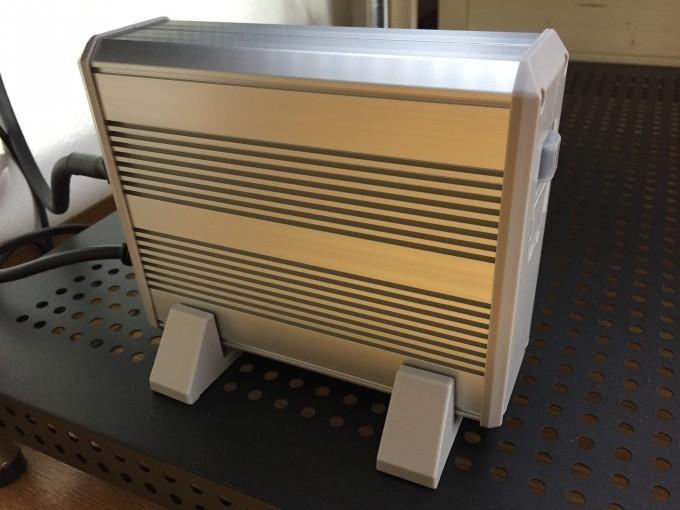 ソラーレUV70の安定器