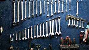 DIYの道具