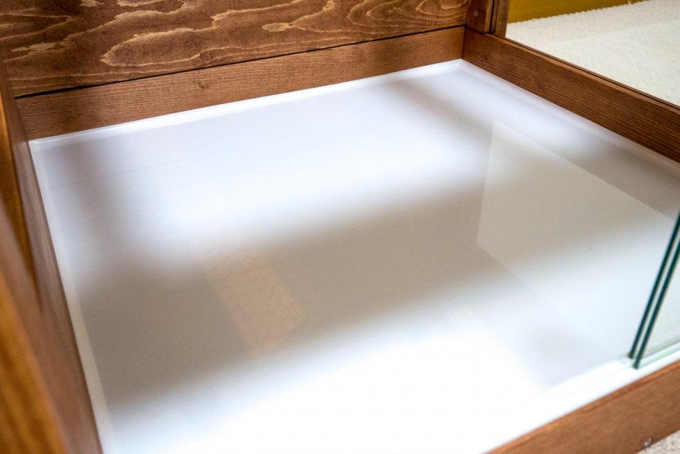 床面防水加工